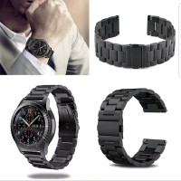 samsung gear s3 classic frontier stainless steel strap band tali jam