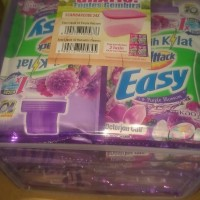 easy attack cair 42ml