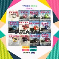 Tasbih Digital Counter / Tasbeh Cincin Digital / Souvenir / PCS