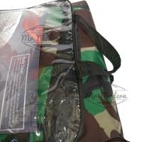 Body Cover Army / Sarung Mobil Terios-Rush Lama/All New Loreng Doreng