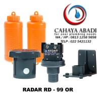 GROSIR - PELAMPUNG AIR OTOMATIS - RADAR - RD-99 OR -JP
