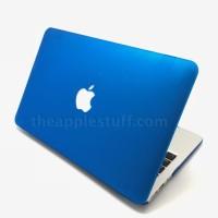 MacBook Case MATTE ELECTRIC BLUE