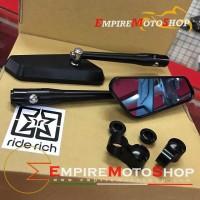 Ride Rich Spion Riderich Model Rizoma Circuit Aerox Nmax Vespa PCX