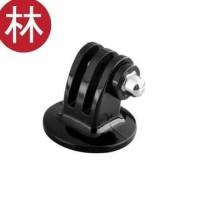 New Product Att Action Cam Tripod/Monopod Adapter Mount For Sjcam/Go