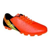 Produk Original - Calci Sepatu Bola Soccer Anak Fury SC JR - Orange