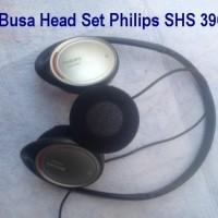 Busa Headset 45mm Philips SHS 390