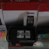 Catridge Canon PG810 Hitam Original Refill