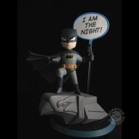 Q Fig Q-Pop Vinyl Figure Statue DC Superheroes - Batman 66 TV Series
