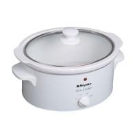 Slow Cooker Miyako SC-630 Kapasitas 6,3 Liter [395 Watt]