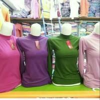 Manset Baju Atasan Kaos Rayon