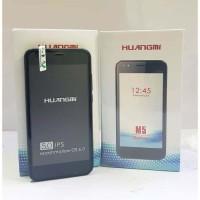 HP Smartphone HuangMi M5 Galaxy Layar 5 - Ram 1GB / 8GB - Murah