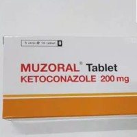 Muzoral tablet isi 50