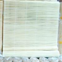 Tirai bambu daging 50x200 cm
