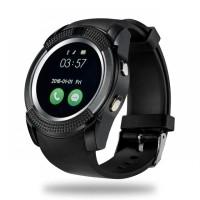 Jam Tangan Smartwatch V8