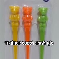 Baby Trainer Toothbrush Kit - IQ Baby