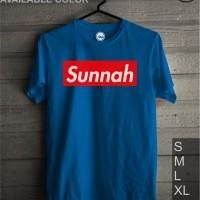 Kaos Dakwah Sunnah By SYIARSTORE