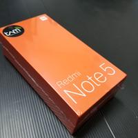 XIAOMI REDMI NOTE 5 PRO 4/64GB GARANSI RESMI