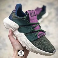 SEPATU SNEAKERS ADIDAS PROPHERE x DRAGON BALL Z CELL PREMIUM ORIGINAL