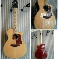 Gitar string i- banez tabung besar
