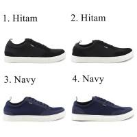 Sepatu Pria Walkers Brodo Sneakers Casual Santai Way Street Man Shoes