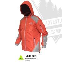 Jaket Gunung / Hiking / Adventure Trekking - MLB 025