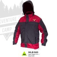 Jaket Gunung / Hiking / Adventure Trekking - MLB 020