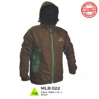 Jaket Gunung / Hiking / Adventure Trekking - MLB 022