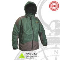 Jaket Gunung / Hiking / Adventure Trekking - RNJ 032