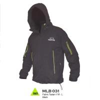 Jaket Gunung / Hiking / Adventure Trekking - MLB 031