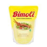 Minyak Goreng Bimoli 2 Lt