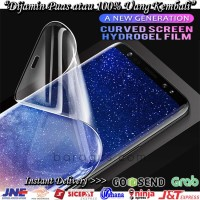Hydrogel Film Screen Protector - Samsung Galaxy S6 Edge Plus