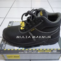 Sepatu Safety Jogger Bestboy2 S3
