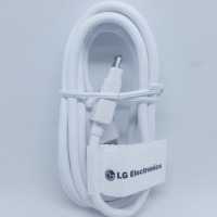 Kabel Charger Kabel Data - LG Original 100% - KAbel Data Kabel Charger