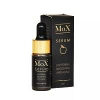 Serum Mox. Serum wajah untuk kulit berjerawat, flek hitam