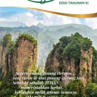 Renungan Harian Edisi Tahunan Vol XI