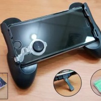 Gamepad Portable JL-01 Joystick Android ios Game Pad Game Handle L1 R1