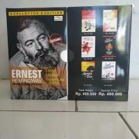 KARYA KLASIK PILIHAN ERNEST HEMINGWAY, 4 Novel 1 Drama