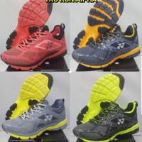 Sepatu Running Yonex Tru Run Alpha Original