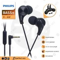 HANDSFREE / HEADPHONE / EARPHONE / HEADSET PHILIPS MAGNET AT-036