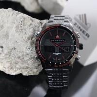 Jam tangan pria D-ZINER 8169 Original