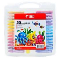 crayon / krayon CP-55S TITI