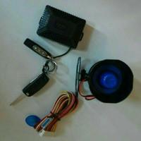 Alarm Mobil Model Kunci Lipat Mobil All New Rush / Terios