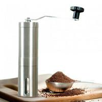 Gilingan Kopi Manual Ceramic Manual Mirip Handy Coffee Grinder
