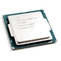 Processor Intel Core I3-6100 (3.7Ghz) SKYLIKE LGA 1151 BOX RESMI