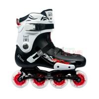 Sepatu Roda LYNX 88FX Slalom Inline Skate
