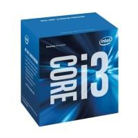 Processor Intel Core i3-6100 3,7Ghz 3MB Cache LGA1151