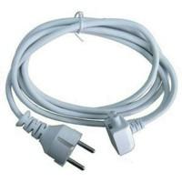 Kabel Charger Extension AC Plug Adaptor Macbook Ipad Apple Ori 100%