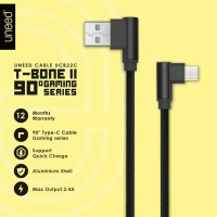 2 meter kabel data charger USB C Samsung S8 s9 Plus a5 a7 note 8 2m