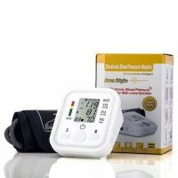 TensiMeter Digital Alat pengukur tekanan darah tensimeter digital