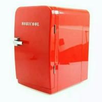Kulkas Mini Mobicool F05 Box Pendingin dan Penghangat Portabel